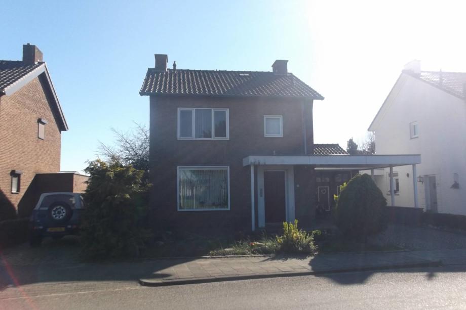 Maisons limburg gronsveld gronsveld maison de famille stationsstraat - Magasin maison de famille ...