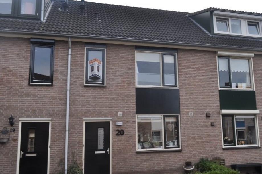 Maisons gelderland zutphen centrum de hoven maison de famille de - Magasin maison de famille ...