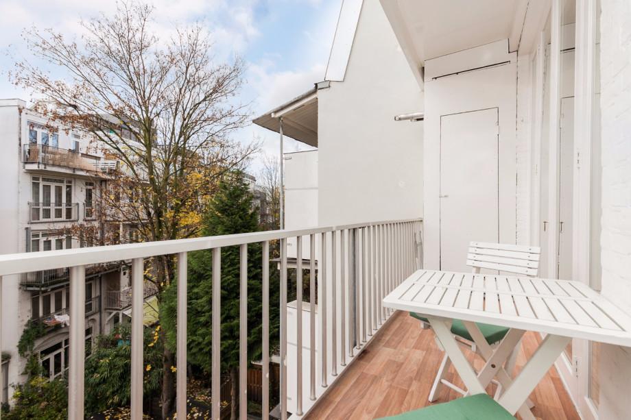 Appartamento in affitto borneostraat amsterdam for Appartamenti amsterdam affitto mensile