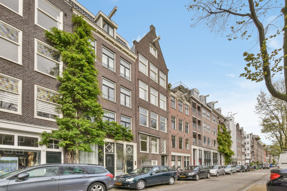 Appartamento in affitto lindengracht amsterdam for Camere affitto amsterdam