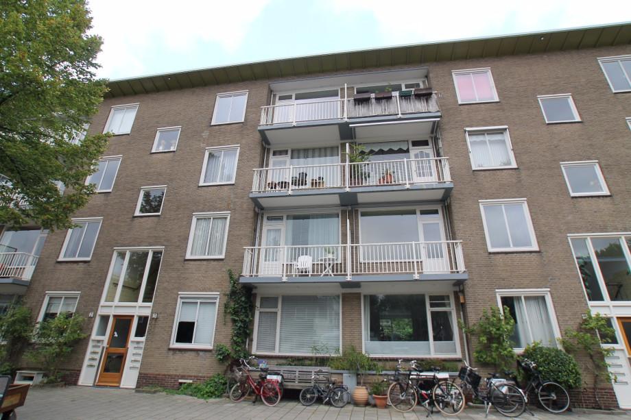Appartamento in affitto max planckstraat 23 3 amsterdam for Appartamenti in affitto amsterdam