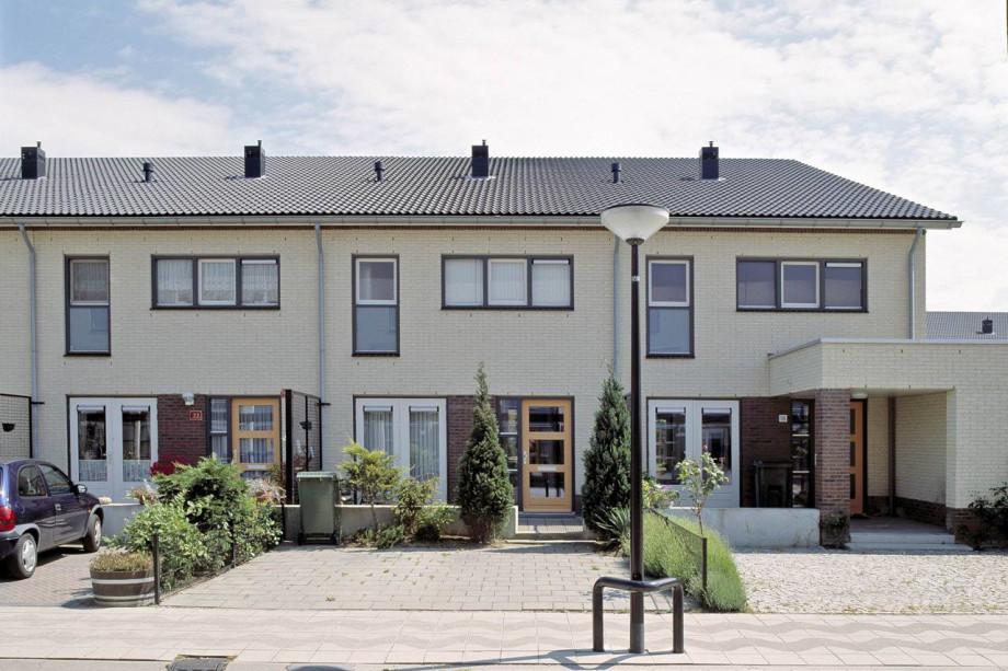 Casa in affitto vrije zeestraat almere 841 for Case affitto amsterdam economici