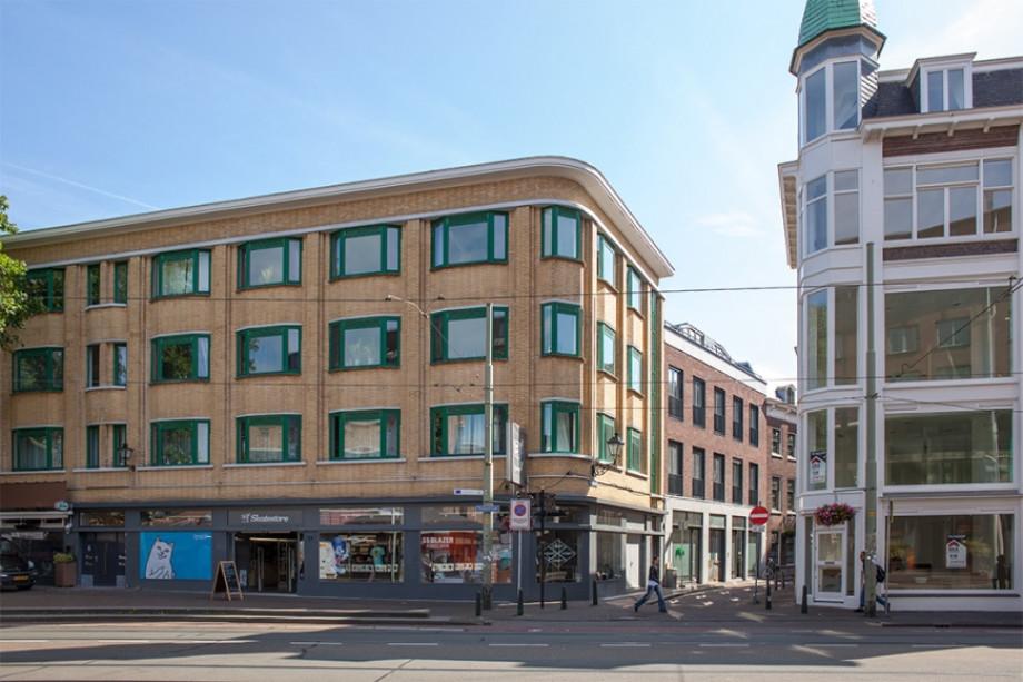 Appartement te huur nobelstraat den haag voor mnd - Centrum eiland keuken prijs ...
