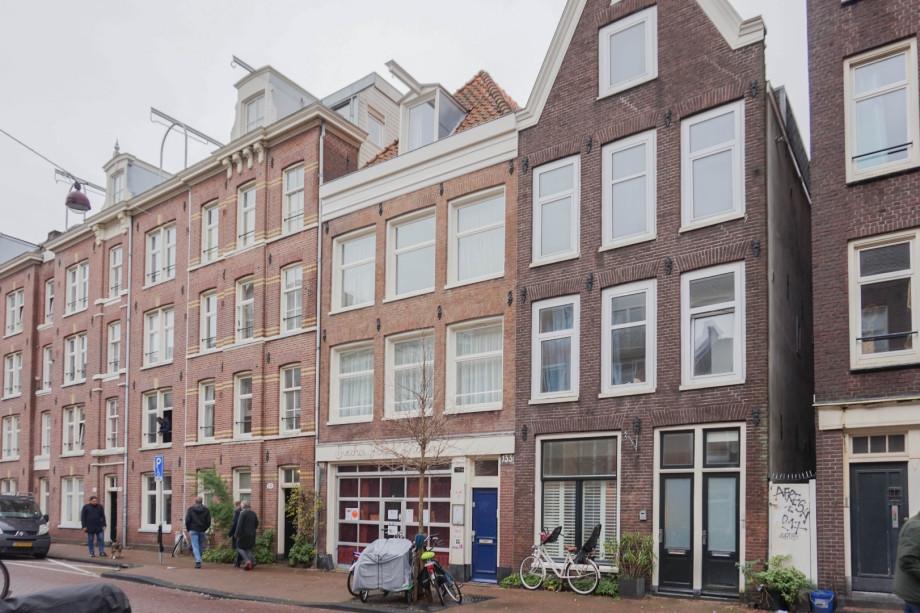 Appartamento in affitto willemsstraat amsterdam for Appartamenti in affitto amsterdam