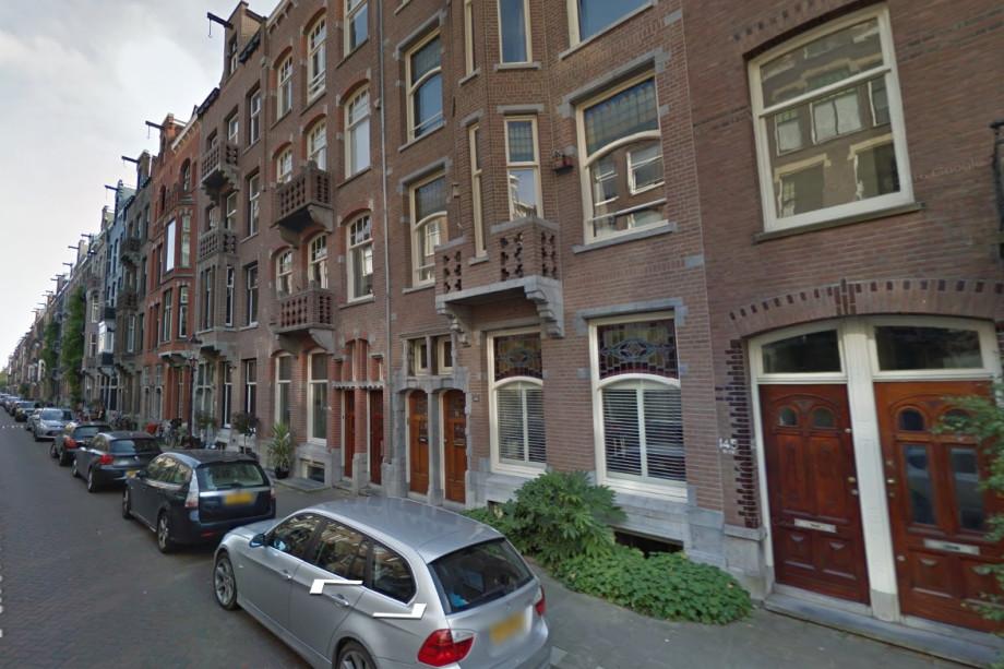 Appartamento in affitto valeriusstraat amsterdam for Appartamenti in affitto amsterdam