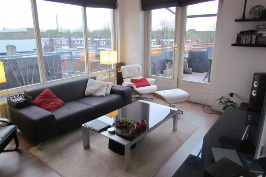 location appartement arnhem van oldenbarneveldtstraat prix 895. Black Bedroom Furniture Sets. Home Design Ideas