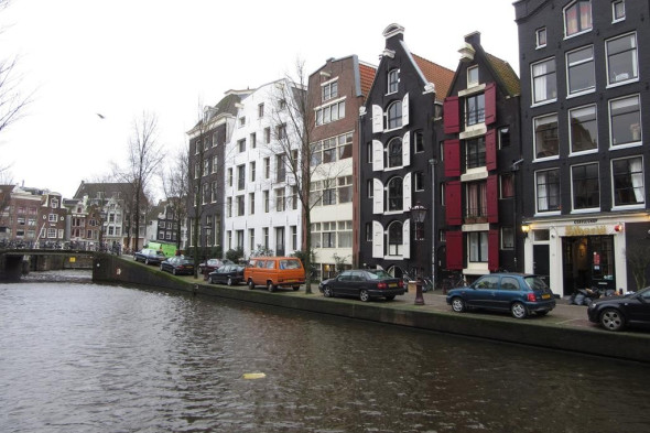 casa in affitto langestraat amsterdam