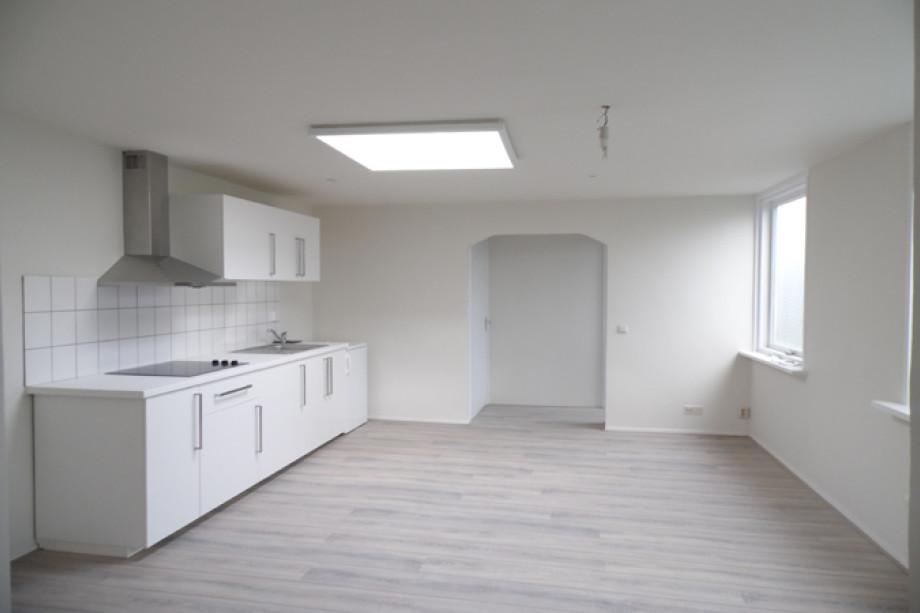 Appartement te huur lange brugstraat etten leur voor 755 mnd - Een wasruimte voorzien ...