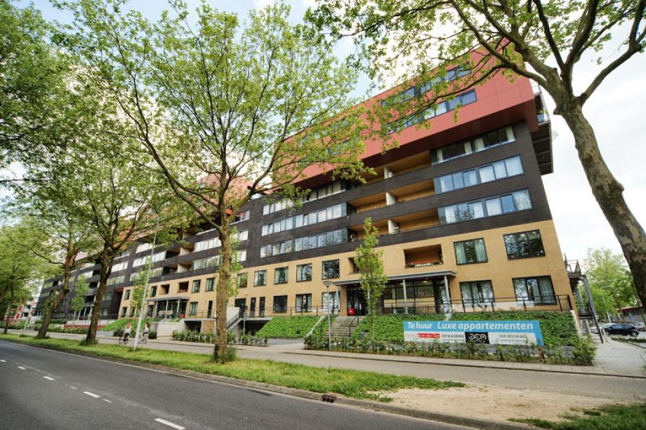 Appartement te huur wadestein 6 ede voor 760 mnd for Huis te huur in gelderland