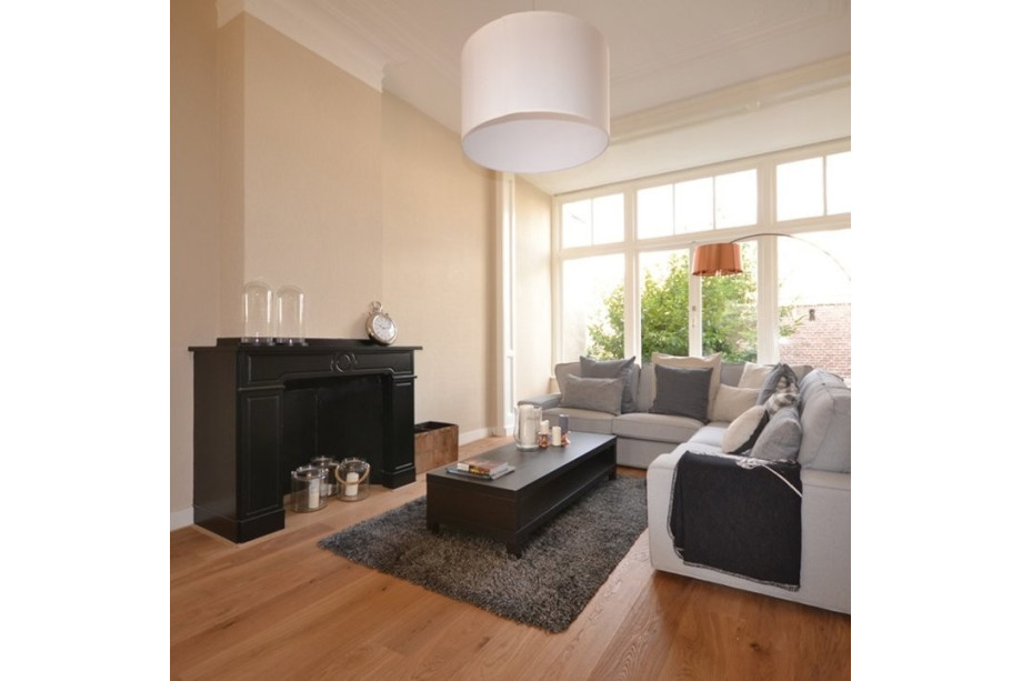 Appartement te huur theresiastraat den haag voor mnd - Gemeubileerde woonkamer ...