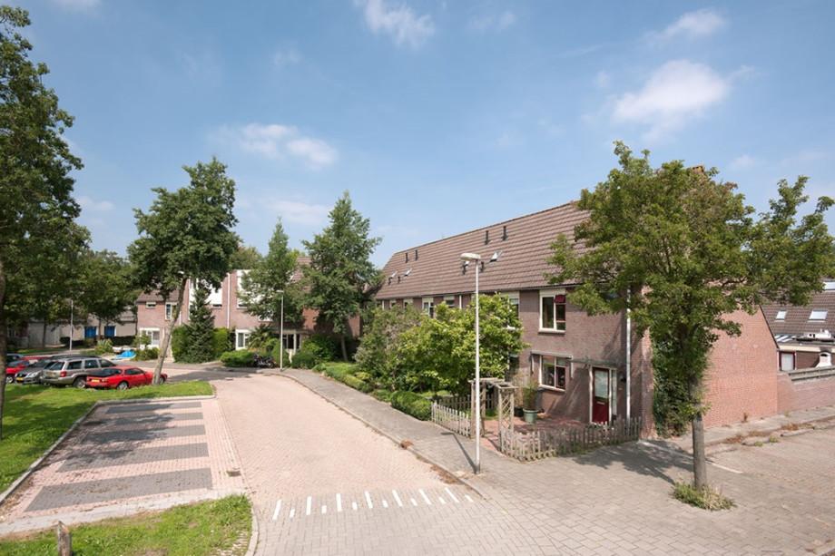 Huurwoning Te Huur Zeusburg Nieuwegein Voor 875 Mnd