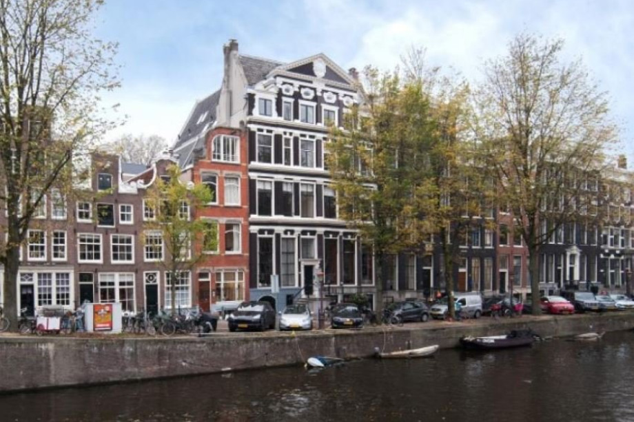 Apartment for rent herengracht amsterdam for 3 000 for Herengracht amsterdam