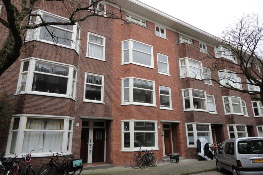Appartamento in affitto kuinderstraat amsterdam for Camere affitto amsterdam