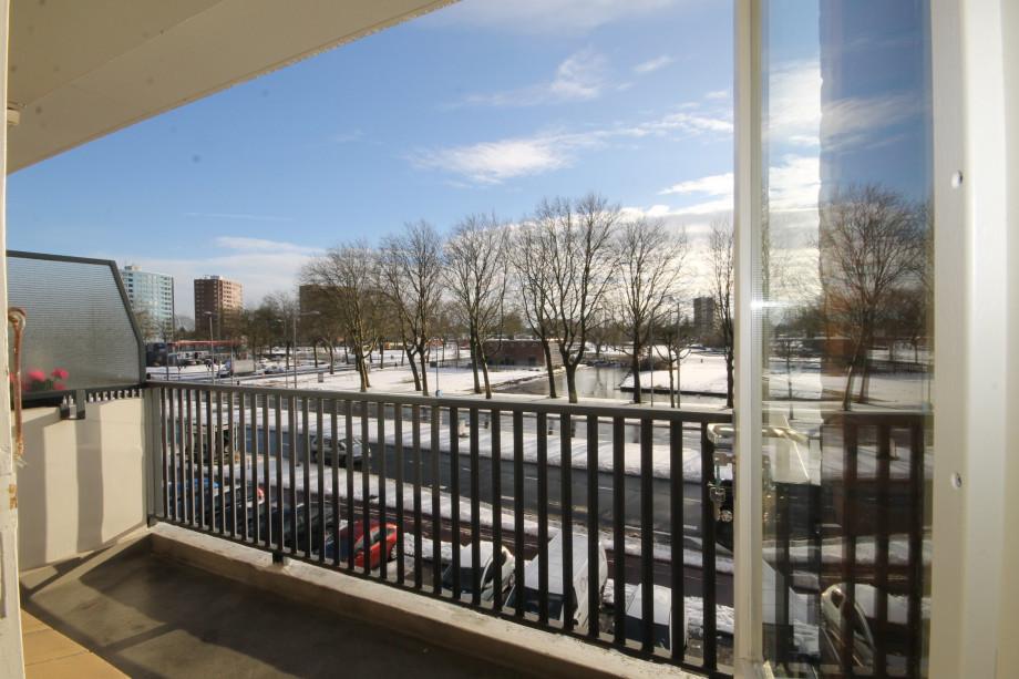 Appartement te huur spinozaweg rotterdam voor 725 mnd for Huurwoningen rotterdam ijsselmonde