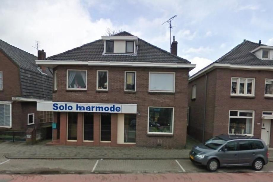Kamer te huur deurningerstraat enschede voor 475 mnd - Kamer te huur m ...