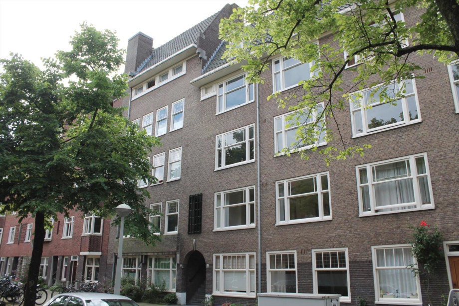 Appartamento in affitto deurloostraat 111 amsterdam for Camere affitto amsterdam