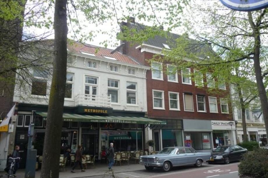 Appartement te huur steenstraat 66 c5 arnhem voor 550 for Huis te huur in gelderland