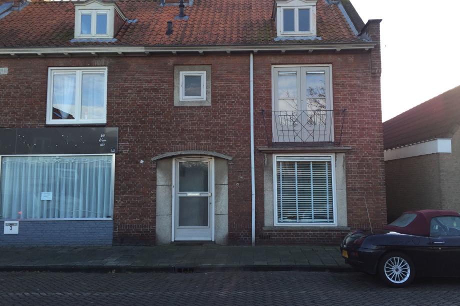 Slaapkamer Meubels Waalwijk : Casa en alquiler: tolstraat 5 waalwijk 1.087 u20ac