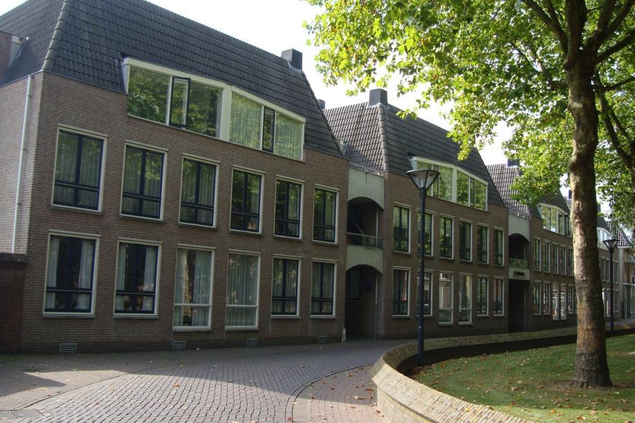 Appartement te huur markt zevenaar voor 800 mnd for Huis te huur in gelderland