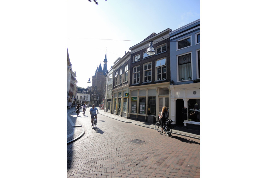 Apartment for rent sassenstraat zwolle for 850 for Living room zwolle