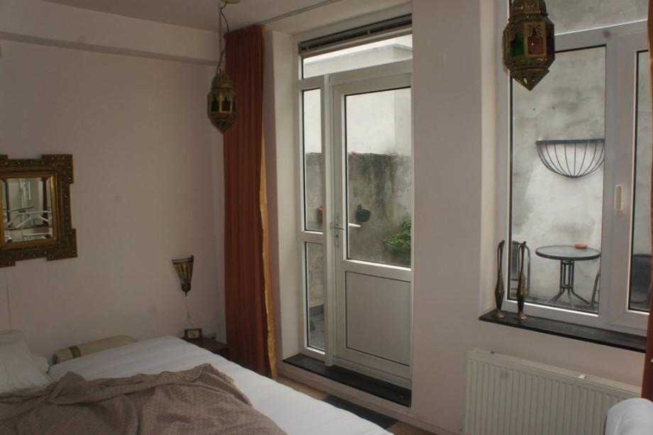 mieten etagenwohnung sint janskerkhof den bosch f r. Black Bedroom Furniture Sets. Home Design Ideas