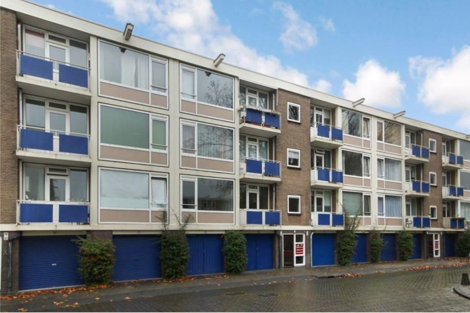 Apartamento piso en alquiler onstein amsterdam - Apartamentos en amsterdam ...