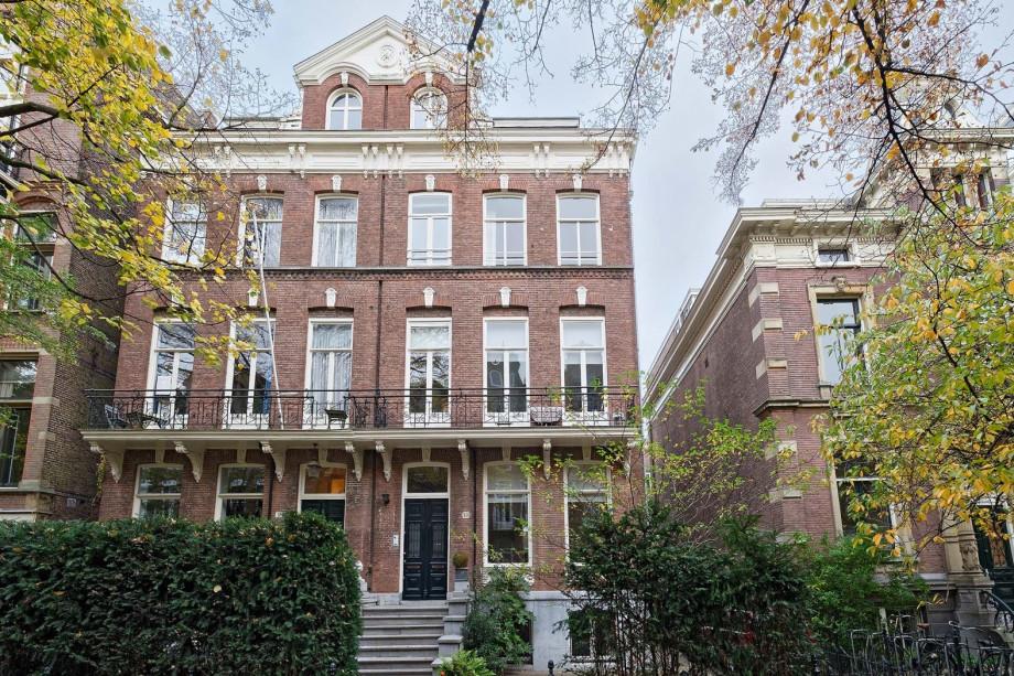 Appartamento in affitto vondelstraat 33 2 amsterdam for Appartamenti in affitto amsterdam