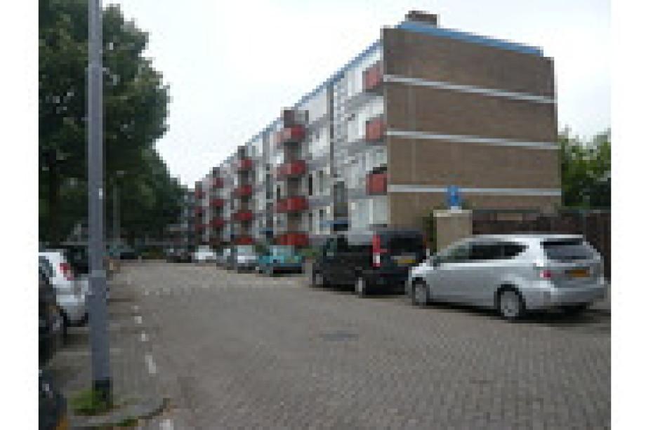 Appartement te huur socratesstraat 123 rotterdam voor for Huurwoningen rotterdam ijsselmonde