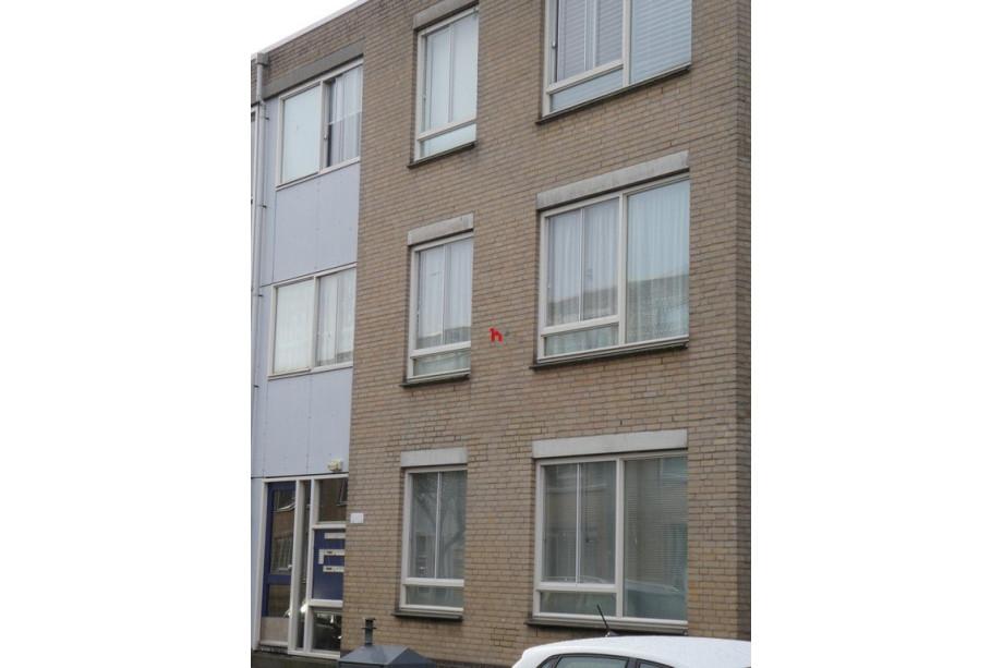 Appartement te huur moerkapellestraat rotterdam voor 1 for Huur huis rotterdam zuid
