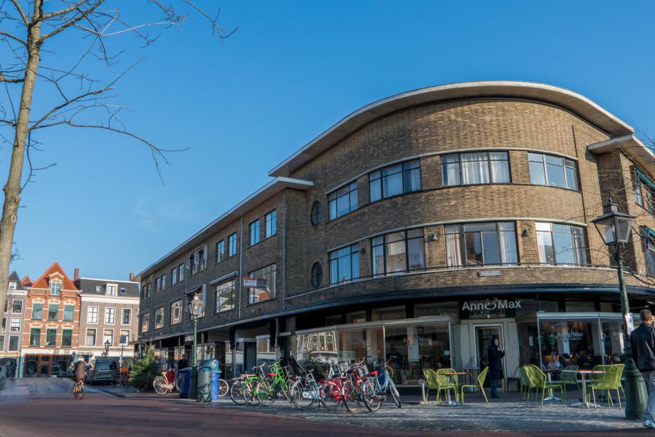 Rent Apartment Leiden
