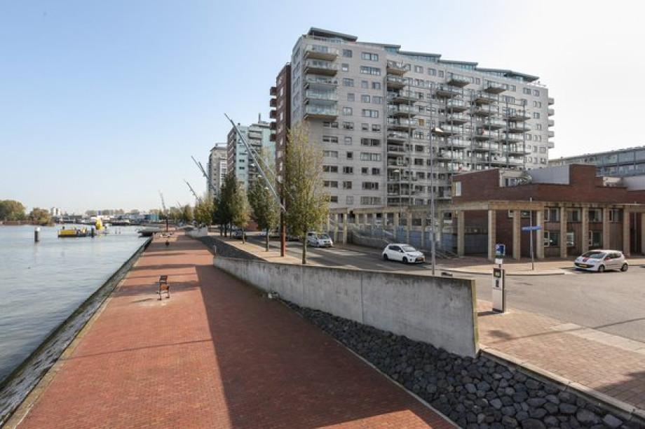 Appartement te huur piet smitkade rotterdam voor for Huurwoningen rotterdam ijsselmonde