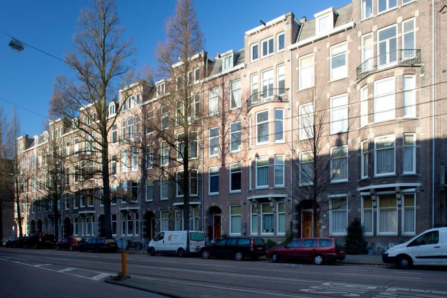 Apartamento piso en alquiler de lairessestraat 52 3 amsterdam - Apartamentos en amsterdam ...