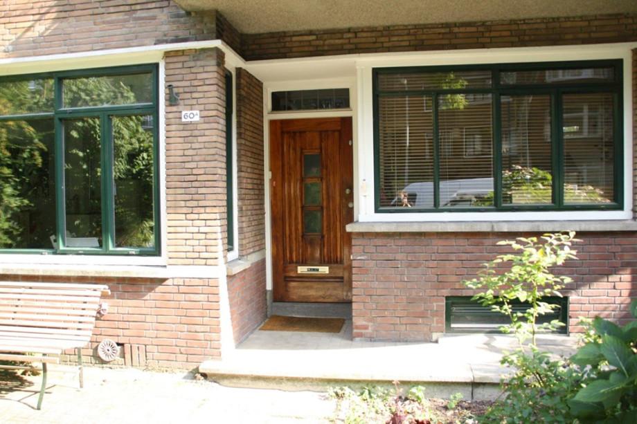 Appartement te huur breitnerstraat 60 rotterdam voor 1 for Huur huis rotterdam zuid