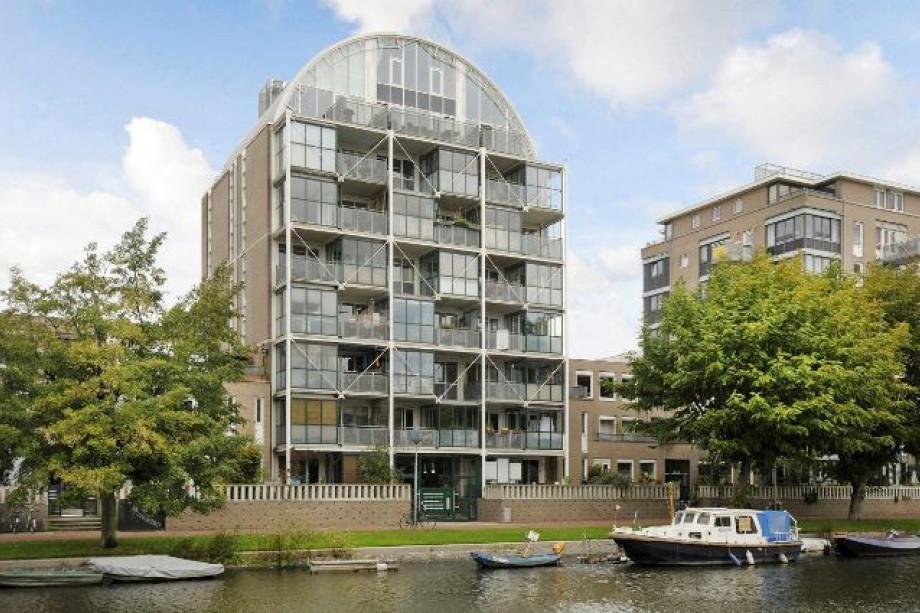 Apartamento piso en alquiler alexanderkade amsterdam - Alquiler casa amsterdam ...