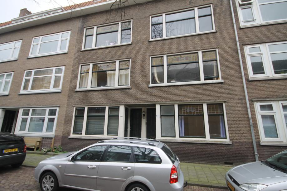 Studio te huur borgesiusstraat rotterdam voor 825 mnd for Studio te huur rotterdam