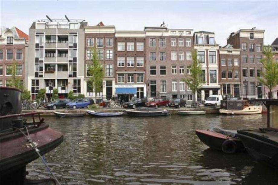 Louer Un Appartement Amsterdam