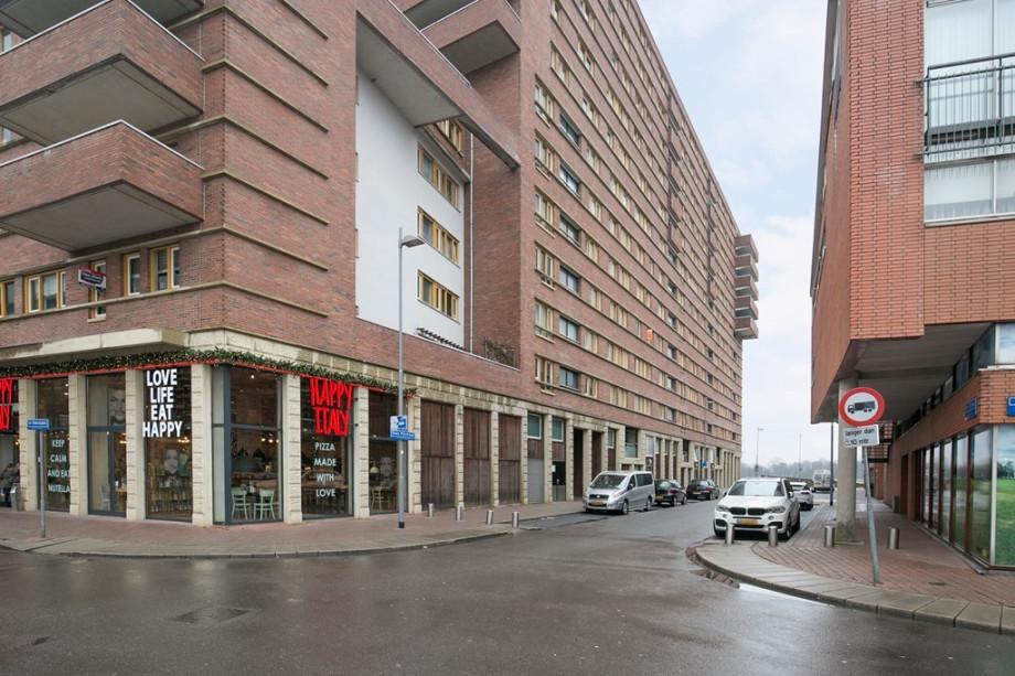 Appartement te huur kees pijlstraat rotterdam voor 1 for Huurwoningen rotterdam ijsselmonde
