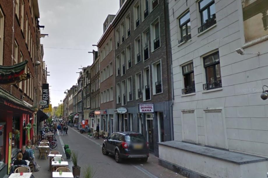 Location studio amsterdam korte leidsedwarsstraat prix 975 - Chambre a louer amsterdam ...