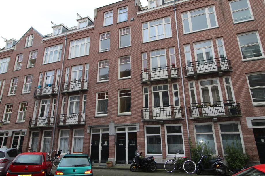 appartamento in affitto sluisstraat 27 ll amsterdam