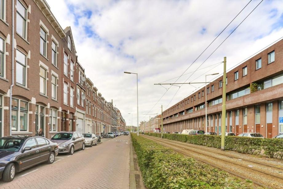 Appartement te huur spanjaardstraat rotterdam voor 1 for Huur huis rotterdam zuid
