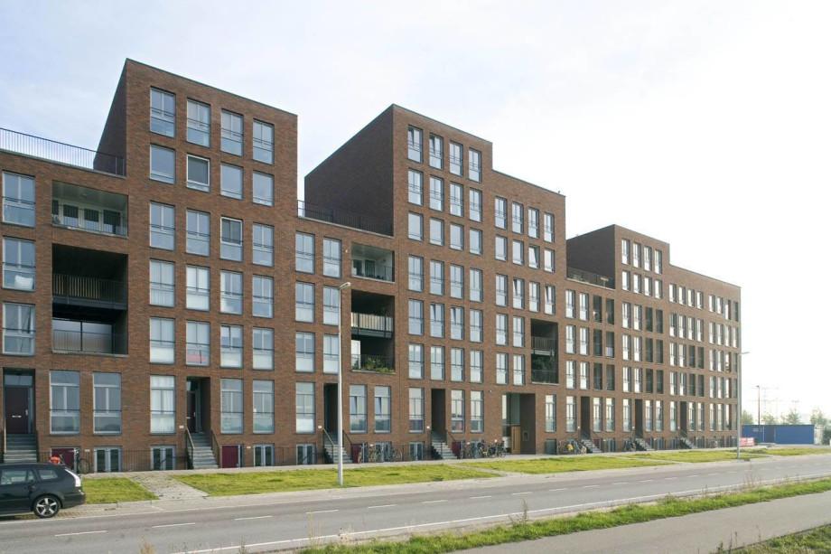 Casa en alquiler cas oorthuyskade amsterdam - Alquiler casa amsterdam ...