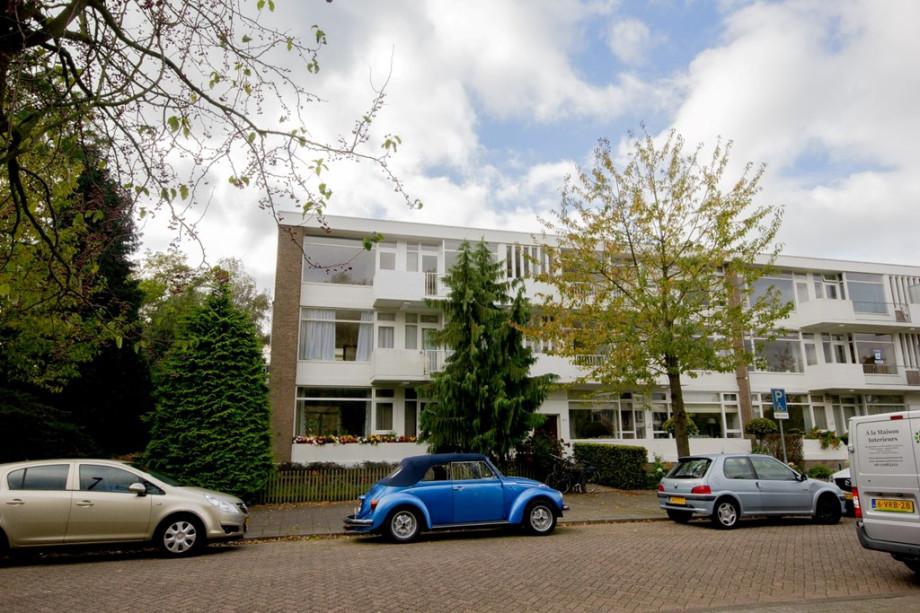 location appartement rotterdam van beethovensingel 79 prix 1 100. Black Bedroom Furniture Sets. Home Design Ideas
