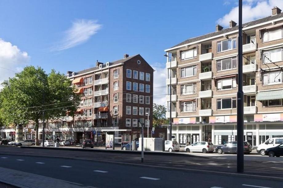 Appartement te huur goudsesingel rotterdam voor for Huur huis rotterdam zuid
