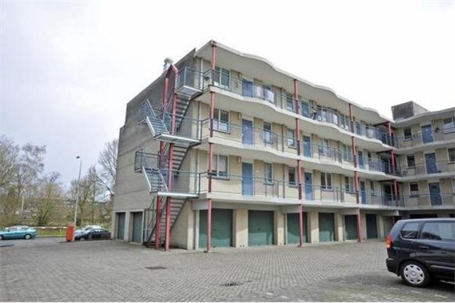 Appartement te huur bunschoterweg ede voor 695 mnd for Huis te huur in gelderland