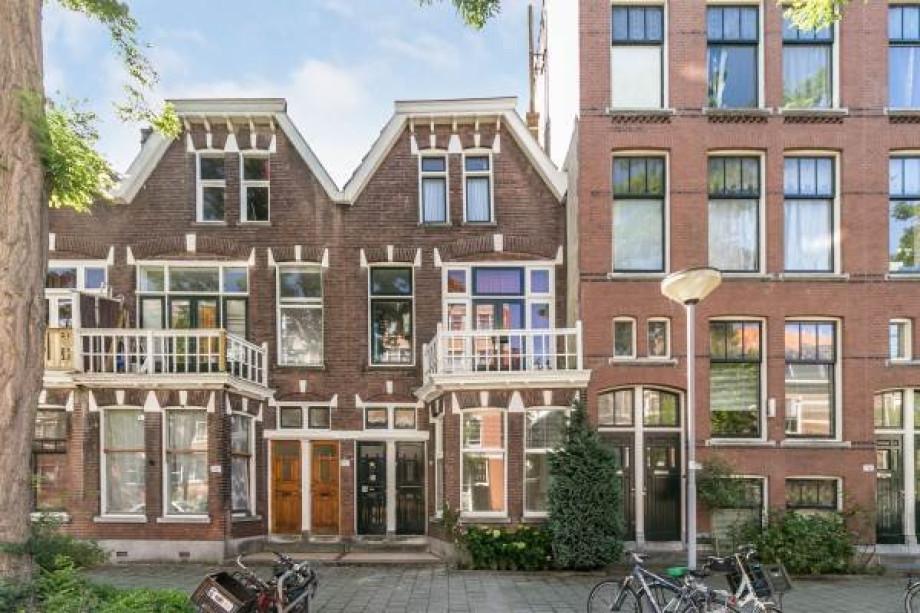 Appartement te huur hondiusstraat rotterdam voor for Huur huis rotterdam zuid