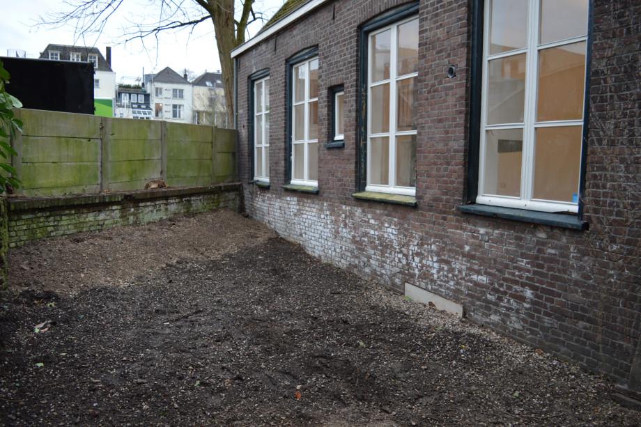 Appartement te huur rietgrachtstraat arnhem voor 870 for Vrijstaande woning te huur gelderland