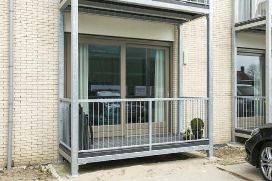 Appartement te huur karstraat 26 c huissen voor 695 mnd for Huis te huur in gelderland