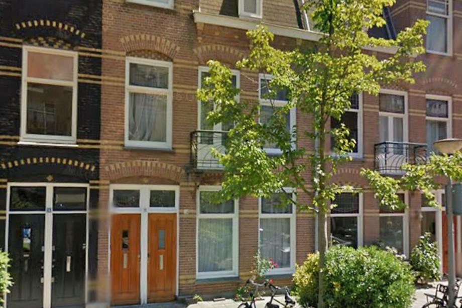Appartamento in affitto jacob marisstraat amsterdam for Appartamenti in affitto amsterdam