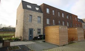 Mieten Wohnhaus: Jakop Slegthof, Weesp für 1.695