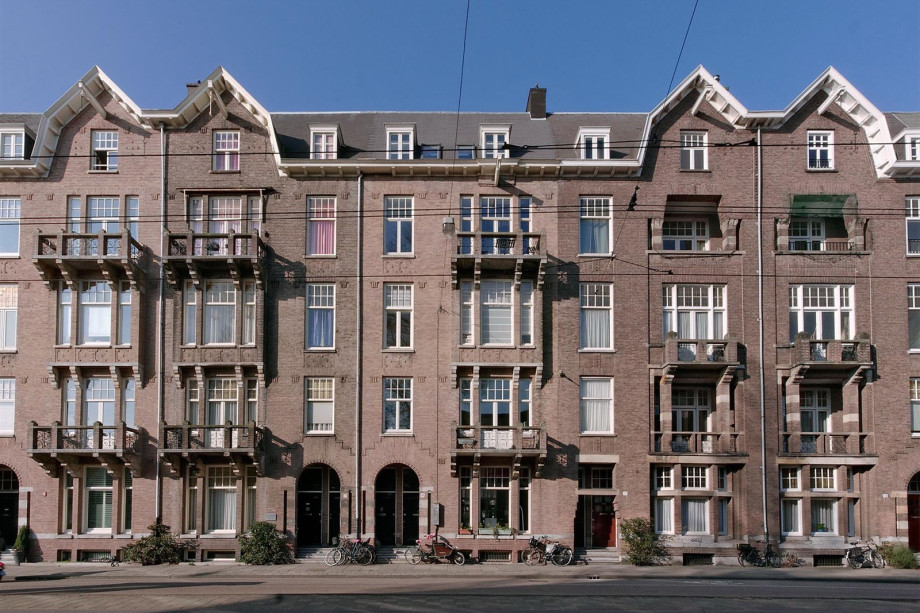 Apartment for rent: De Lairessestraat, Amsterdam for €6,000